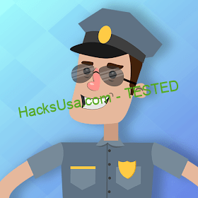 Police In Tycoon police station builder cop game ver. 1.0.2 MOD APK Unlimited Gold