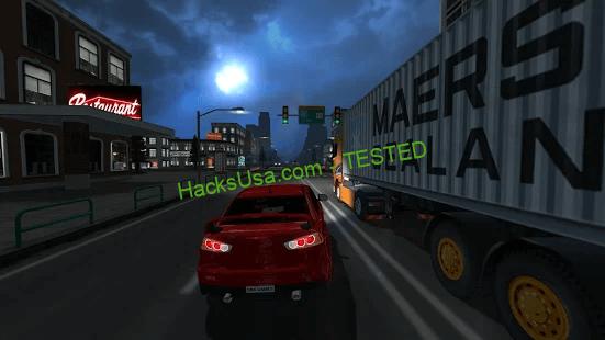 Racing Limits Mod Apk