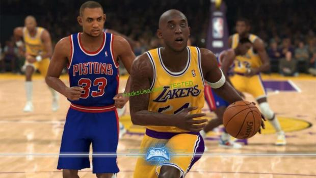 NBA 2K21 crack