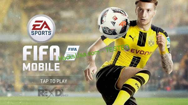FIFA Soccer 14.3.01 Full Apk + Mod for Android