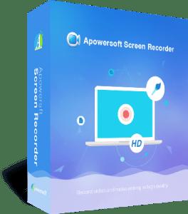 Apowersoft Screen Recorder Pro Full Crack