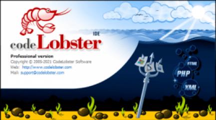 CodeLobster IDE Professional 1.11.1 Full Keygen