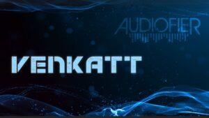 audiofier venkatt crack with latest version Download Free