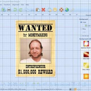 RonyaSoft Poster Designer 2.3 Crack