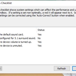 SRS Audio SandBox 1.10 Crack