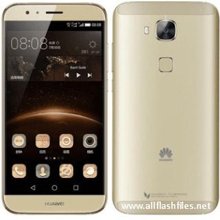 Huawei G8 rio-l01 Firmware Flash File