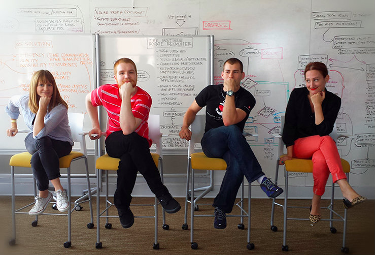 Entrepreneurial Mindset Panel