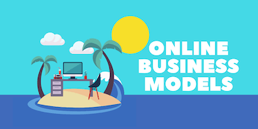 6 awesome online business models