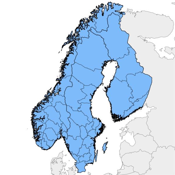 Scandinavie-Liste-Entreprises