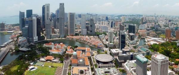 Ville-Singapour-Volontariat-Entreprise