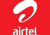 airtel new logo