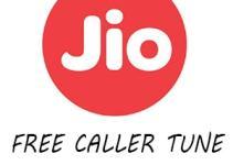 Reliance Jio Free Caller Tune trick