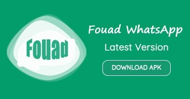 Fouad whatsapp download v750 latest version update apk download fouad whatsapp for android stopboris Choice Image