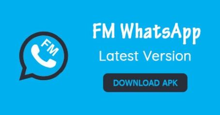 FM WhatsApp v7 99 APK Download 2019 (New Anti-Ban Update)