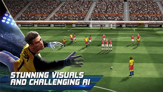 real football 2018 download for java