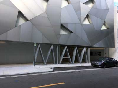 Miami Contemporary Art Gallery
