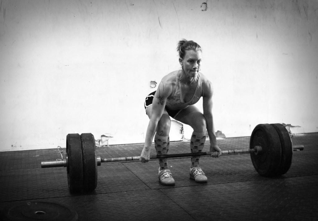 Deadlift-BW