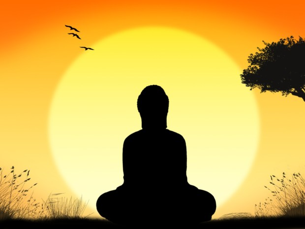 Managing IBS: Meditation