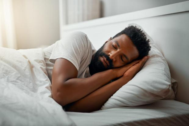 Managing IBS: Sleep hygiene