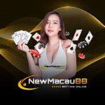 NewMacau88 1# Agen Slot Online Pasti Menang 24jam
