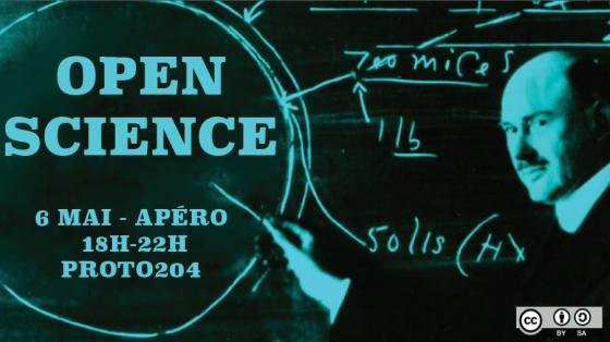 OpenSourceWay CC-BY-SA