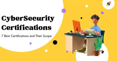 top cyber security certification