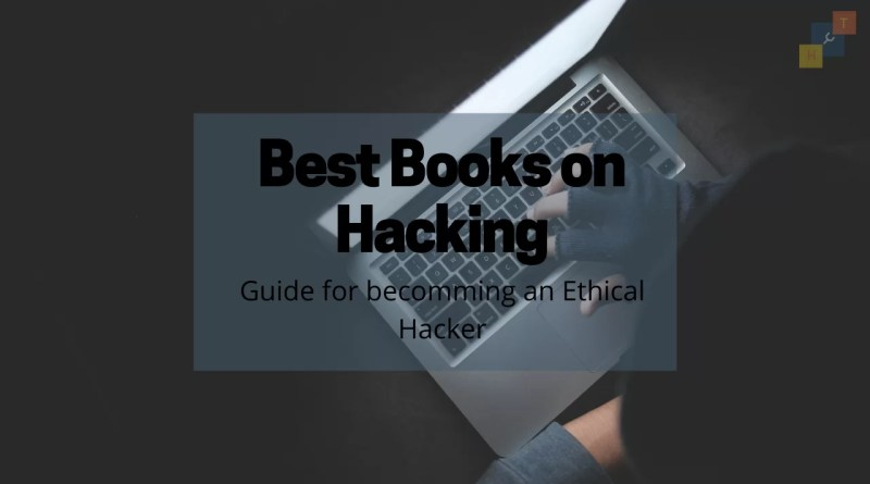 best books on hacking