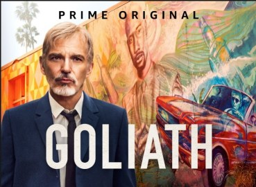 Goliath on Prime