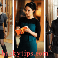 Outfits and Costumes that rocked the TV shows