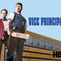 'Vice Principals' Humorous Comedy TV show