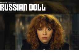 Russian Doll on Netflix