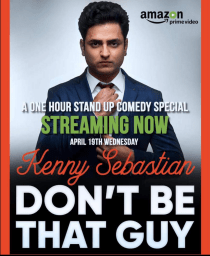 Hindi stand-up Shows