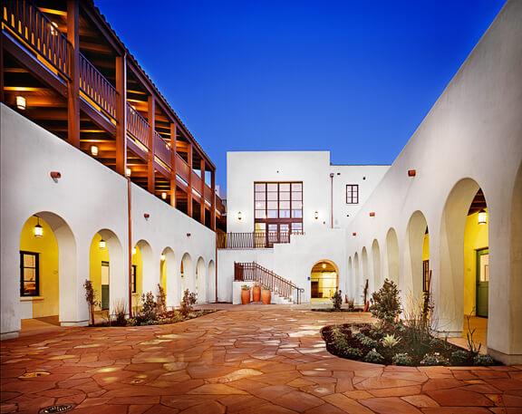 Artisan Court Housing Authority Of The City Of Santa Barbara