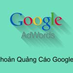 Tạo tài khoản quảng cáo Google Adwords