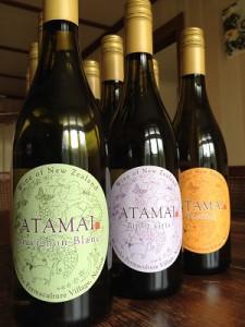 yummy white wines