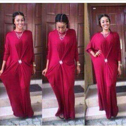 Beautiful abaya dresses