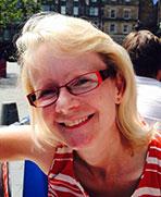 Fiona McEwan