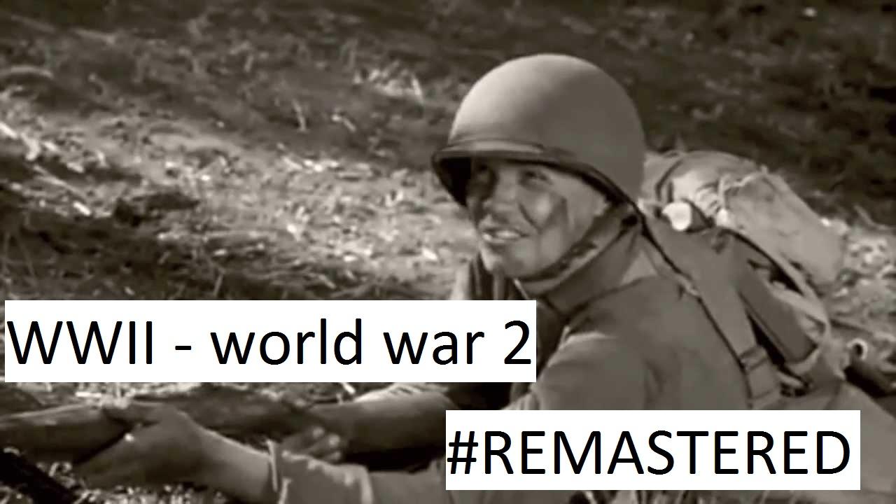 إجابة مترجمة من Quora – ماذا لو حصلت الحرب العالمية الثانية في العصر الحديث، كيف كانت الأمور ستجري؟