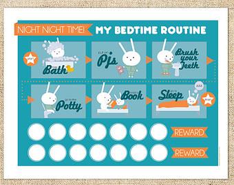 kids-evening-routine