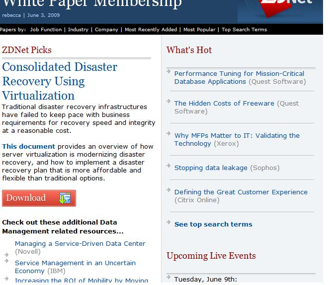 Writing E-Newsletters - Haden Interactive