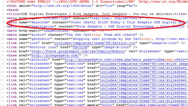 keyword-tags