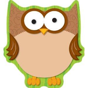 classroom owl design
