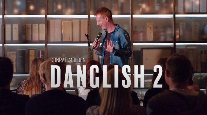Stand-up Show på Haderslevhus