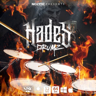Hades Drumz (VST)
