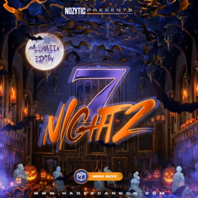 7 Nightz (Mini Box)