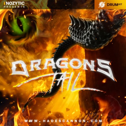 Dragons Tail (DrumKit)