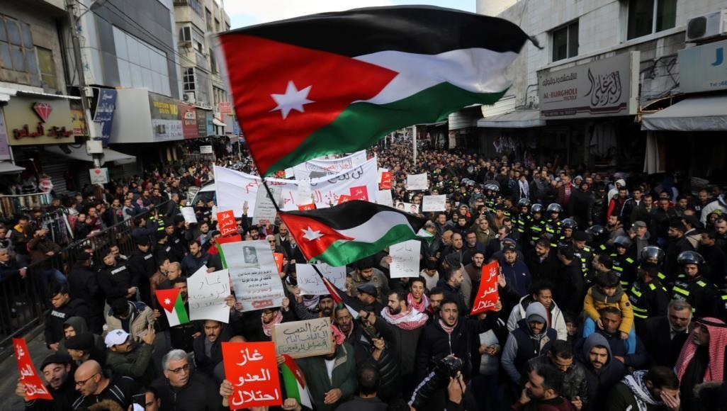 Bildergebnis für البرلمان الأردني يصوت بالأغلبية على مقترح لمنع استيراد الغاز الصهيوني