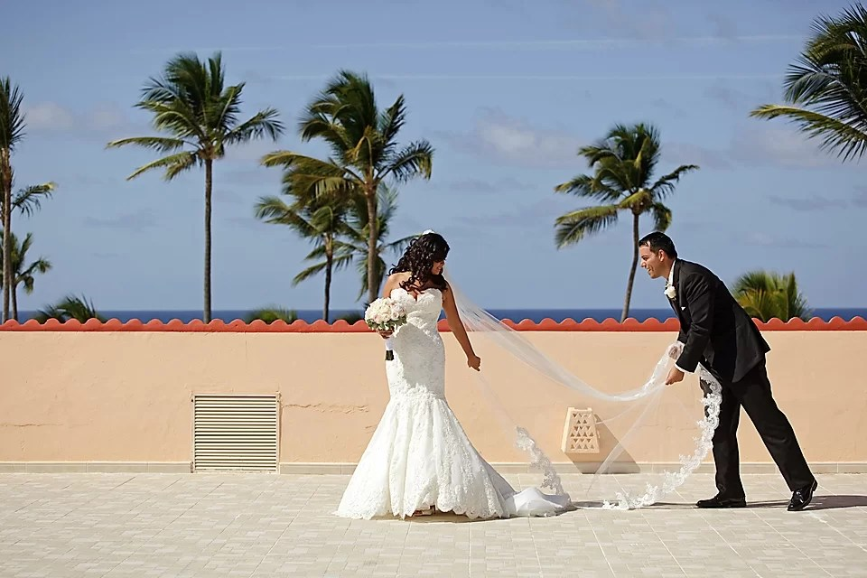 punta cana wedding photographer - eva hadhazy