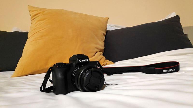 מצלמה canon