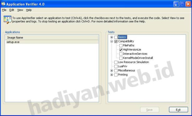 Cara install office 2010 di windows xp